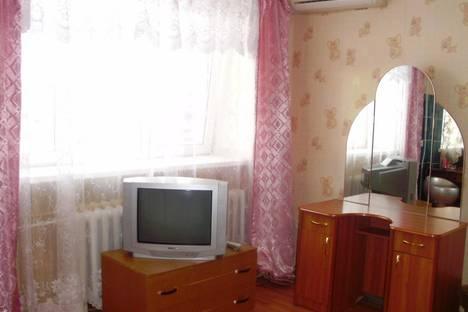 Сдается 1-комнатная квартира посуточнов Уфе, Первомайская 91.