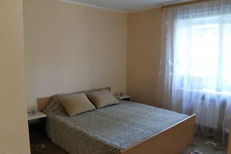 Сдается 1-комнатная квартира посуточно в Липецке, Гагарина 157/2.