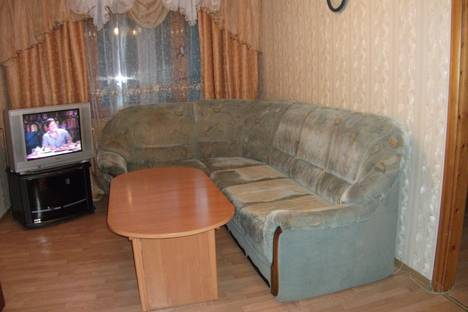 Сдается 3-комнатная квартира посуточно в Братске, ул. Карла Маркса, 22.