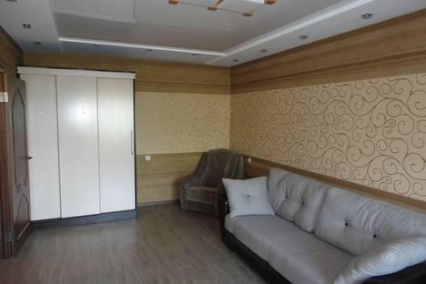 Сдается 1-комнатная квартира посуточнов Пензе, ул. Ворошилова, 13.