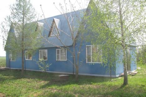 Сдается 2-комнатная квартира посуточно в Переславле-Залесском, Степной пер., д.1.