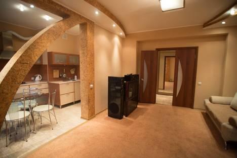 Сдается 1-комнатная квартира посуточно в Перми, ул. Газеты Звезда, 9.