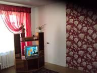 Сдается посуточно 1-комнатная квартира в Йошкар-Оле. 37 м кв. Вознесенская улица 108