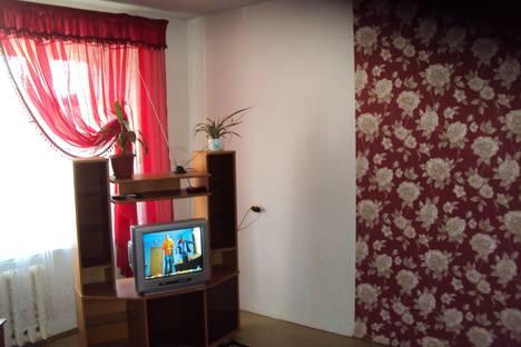 Сдается 1-комнатная квартира посуточно в Йошкар-Оле, Вознесенская улица 108.