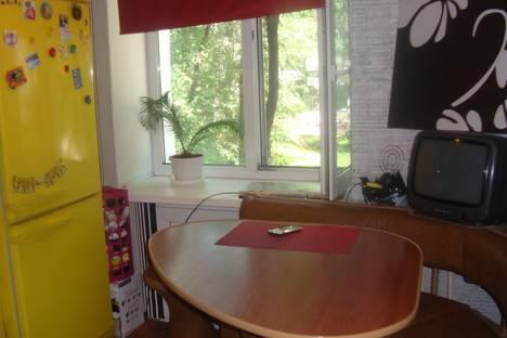 Сдается 1-комнатная квартира посуточно в Благовещенске, шимановского,23.
