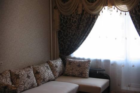 Сдается 1-комнатная квартира посуточнов Воронеже, проспект Труда, 22.
