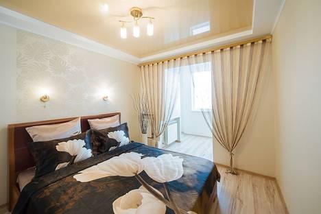 Сдается 2-комнатная квартира посуточнов Томске, Учебная 7.