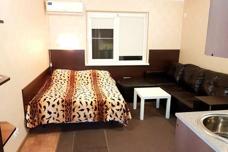 Сдается 1-комнатная квартира посуточнов Сочи, Севастопольская ул., 17.