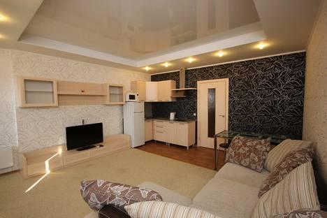 Сдается 1-комнатная квартира посуточнов Тюмени, ул.50 лет влксм 15\1.