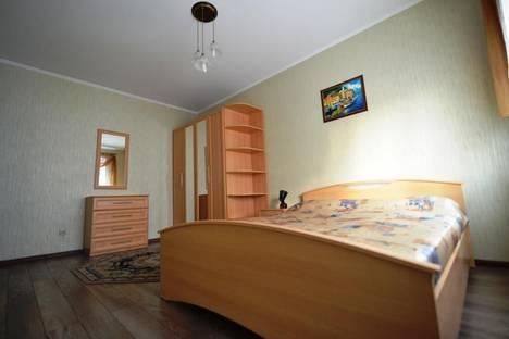 Сдается 2-комнатная квартира посуточнов Воронеже, ул. Революции 1905 года, 31г.