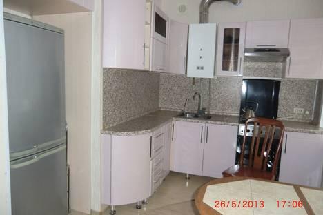 Сдается 1-комнатная квартира посуточно, паново 7.