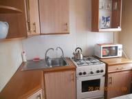 Сдается посуточно 4-комнатная квартира в Бузулуке. 78 м кв. 2мкр, дом 1