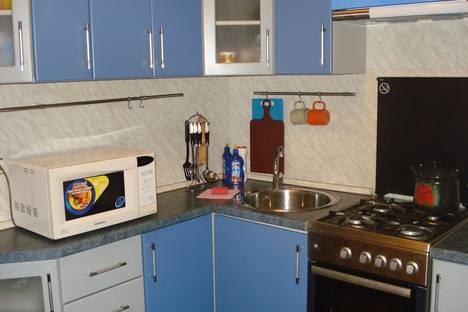 Сдается 2-комнатная квартира посуточно в Рязани, ул. Полетаева, 31к1.
