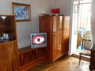 Сдается посуточно 1-комнатная квартира в Москве. 35 м кв. аллея Скаковая, 9