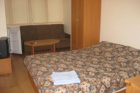 Сдается 1-комнатная квартира посуточнов Сочи, г.Сочи.ул.Грибоедова 15.
