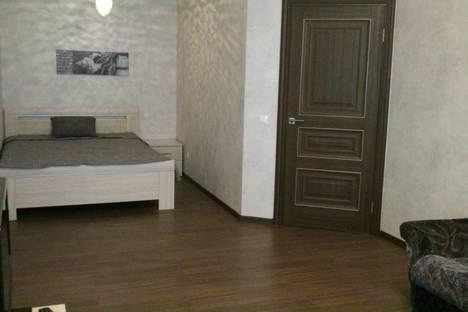 Сдается 1-комнатная квартира посуточнов Казани, ул. Баумана - Чернышевского, 33.