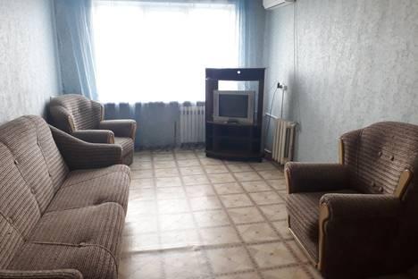 Сдается 2-комнатная квартира посуточнов Бузулуке, 4 мкр. 7.