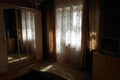 Сдается 1-комнатная квартира посуточнов Барнауле, ул. Короленко, 91.