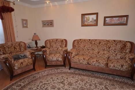 Сдается 3-комнатная квартира посуточно в Волгограде, проспект им В.И.Ленина, 16.