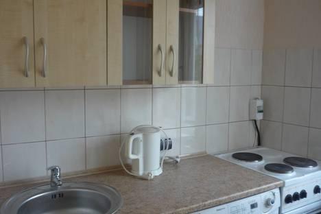 Сдается 1-комнатная квартира посуточно в Калининграде, ул. Ульяны Громовой, 7.