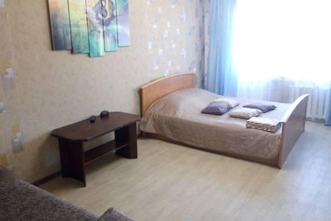 Сдается 2-комнатная квартира посуточно, Студенческая, 4.