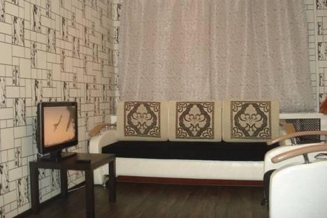 Сдается 1-комнатная квартира посуточнов Казани, ул.Татарстан 53.