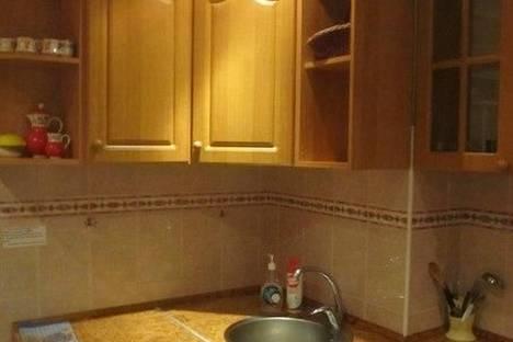 Сдается 2-комнатная квартира посуточно в Мурманске, Пономарёва д.14.