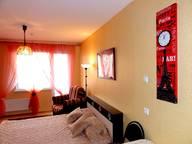 Сдается посуточно 1-комнатная квартира в Санкт-Петербурге. 33 м кв. Индустриальный пр.23