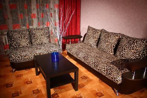 Сдается 1-комнатная квартира посуточно в Нижнем Новгороде, ул.Родионова д.189/24.