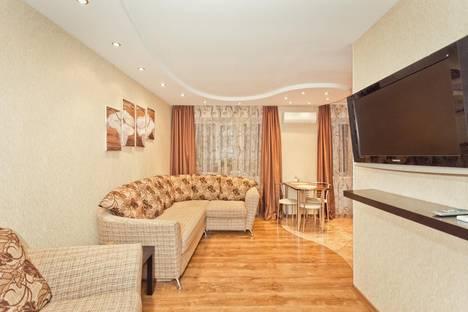 Сдается 1-комнатная квартира посуточнов Нижнем Новгороде, Проезд Ярмарочный 8.
