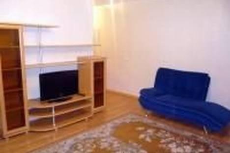 Сдается 2-комнатная квартира посуточно в Костроме, ул.Советская,91.