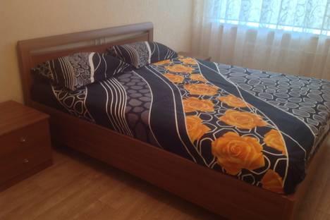 Сдается 1-комнатная квартира посуточно в Самаре, Ул Ново-Садовая, 353 А.