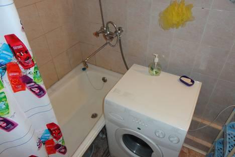 Сдается 1-комнатная квартира посуточно в Мурманске, проспект имени Ленина, 90.