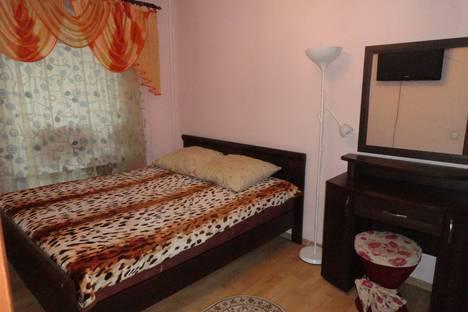 Сдается 3-комнатная квартира посуточно в Новосибирске, Линейная 45/1.