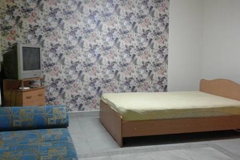 Сдается 1-комнатная квартира посуточнов Ижевске, Буммашевская 43.
