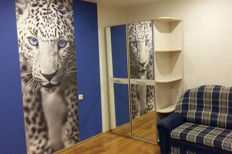 Сдается 1-комнатная квартира посуточнов Ижевске, Молодежная  24.