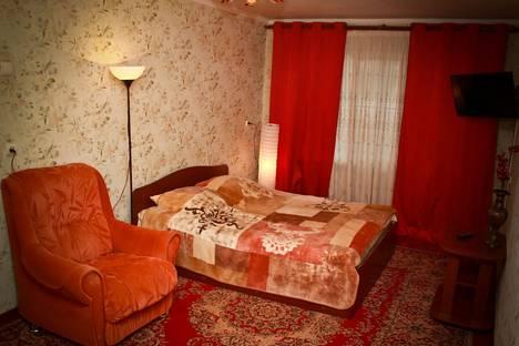Сдается 1-комнатная квартира посуточно в Пензе, ул. 8 Марта, 9.