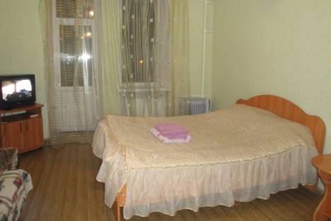 Сдается 1-комнатная квартира посуточнов Уфе, Ленина 72.