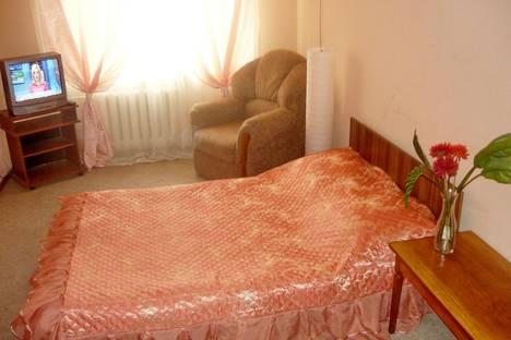 Сдается 1-комнатная квартира посуточно в Ростове-на-Дону, Орбитальная 74.