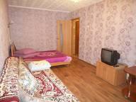 Сдается посуточно 1-комнатная квартира в Ярославле. 36 м кв. Урицкого, 67