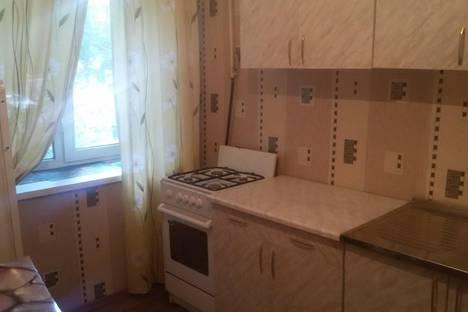 Сдается 1-комнатная квартира посуточнов Екатеринбурге, Посадская,15.