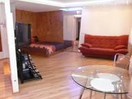 Сдается посуточно 1-комнатная квартира в Новосибирске. 45 м кв. Красный проспект 59