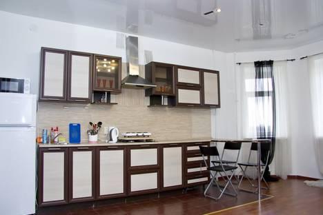 Сдается 1-комнатная квартира посуточнов Казани, Хороводная д.50.