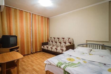 Сдается 1-комнатная квартира посуточно в Самаре, Дыбенко ,157.