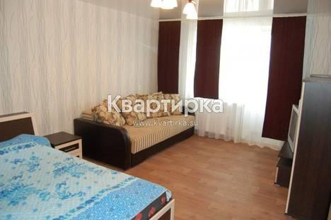 Сдается 1-комнатная квартира посуточнов Воронеже, Владимира Невского 19.