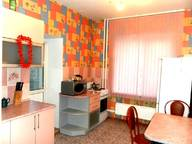 Сдается посуточно 1-комнатная квартира в Новосибирске. 60 м кв. ул.Ватутина 41/1