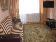 Сдается посуточно 1-комнатная квартира в Брянске. 40 м кв. ул.Бежицкая,д.1кор.2