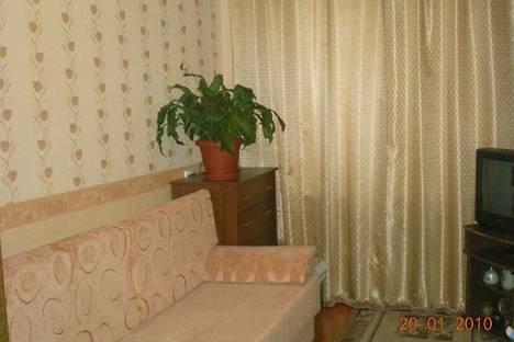 Сдается 2-комнатная квартира посуточно в Суздале, ул. Советская, 53.