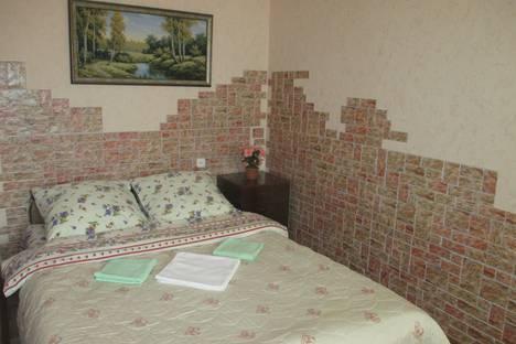 Сдается 1-комнатная квартира посуточно в Суздале, бульвар Всполье, 11.