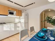 Сдается посуточно 1-комнатная квартира в Бузулуке. 38 м кв. 3 мкр.д.4